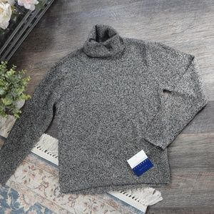 Cozy Sweater Gray heather Liz Claiborne